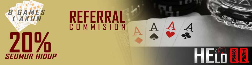 bonus judi poker qq terbesar